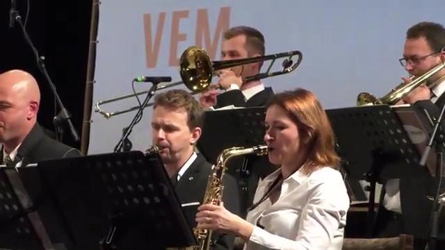 Jazz pod Kozákovem 2019