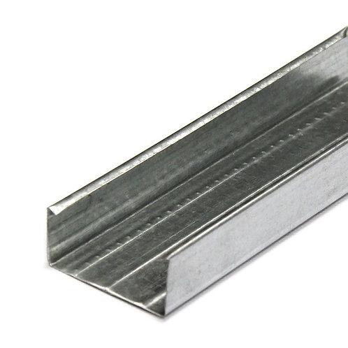Профиль потолочный Стандарт 60×27×3000мм t=0,45