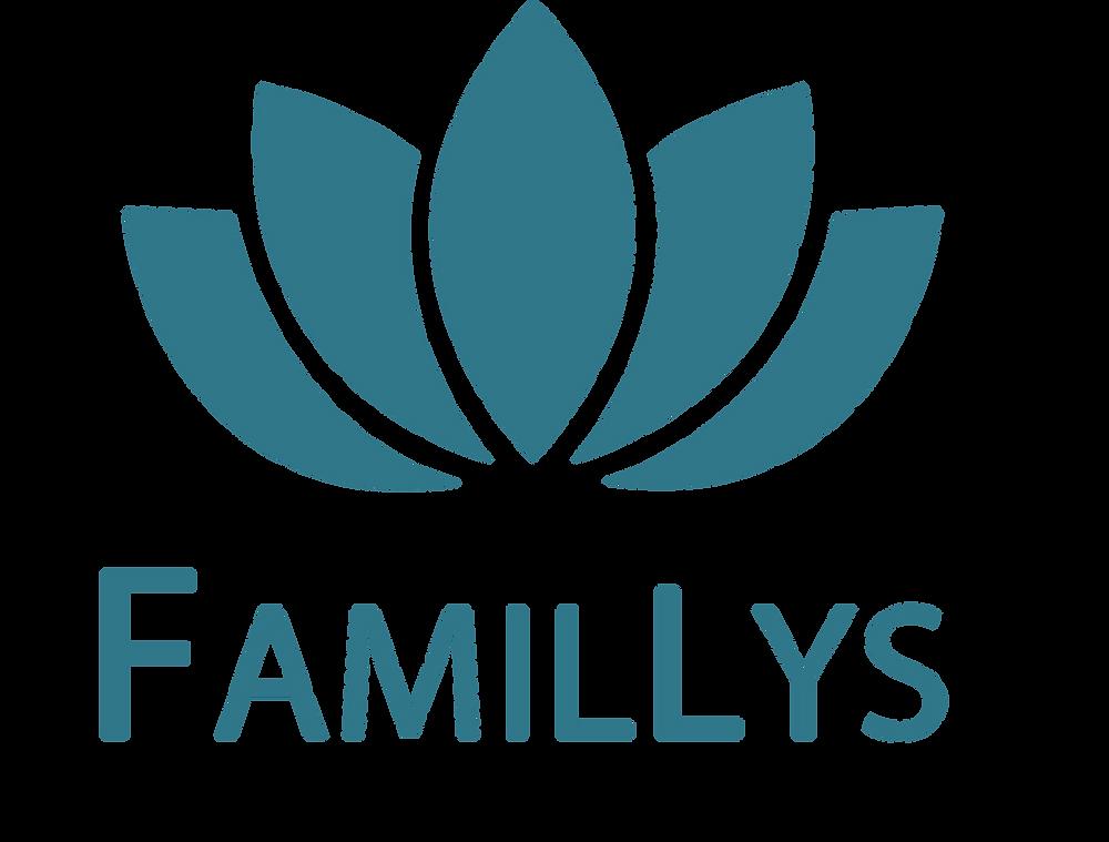 Logo Famillys