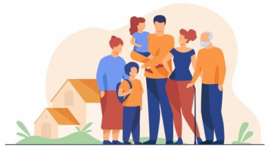 Rencontre des Familles d'Accueil pour personnes âgées