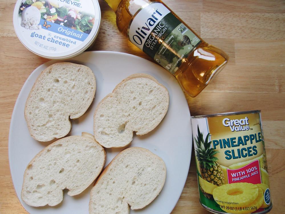 Healthy Quick Recipe Caitlin Eliza
