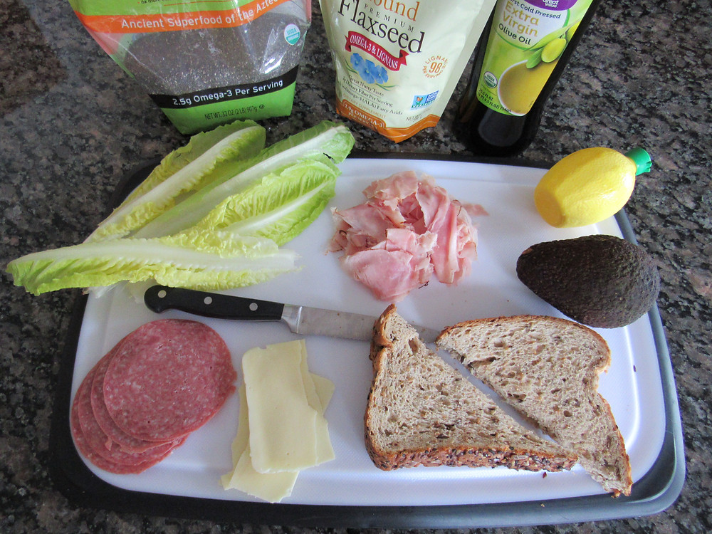 Toasty Tartine Recipe Caitlin Eliza