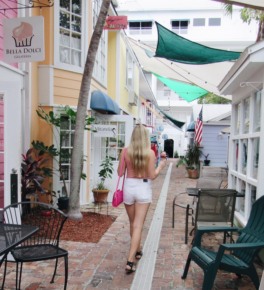 Where I went in Naples & Marco Island