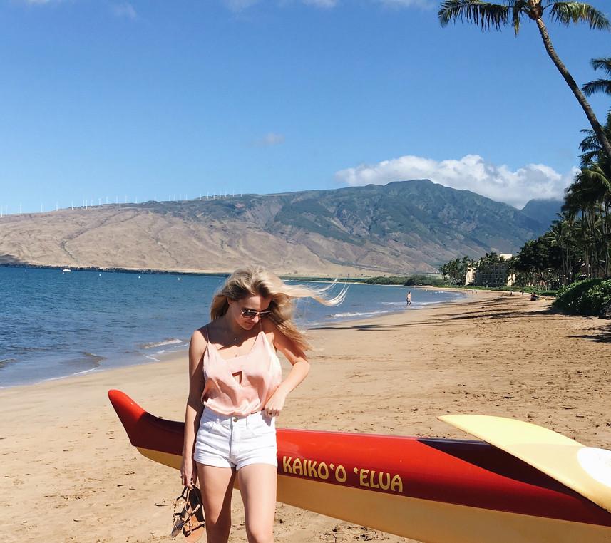 Maui Travel Diary Part II