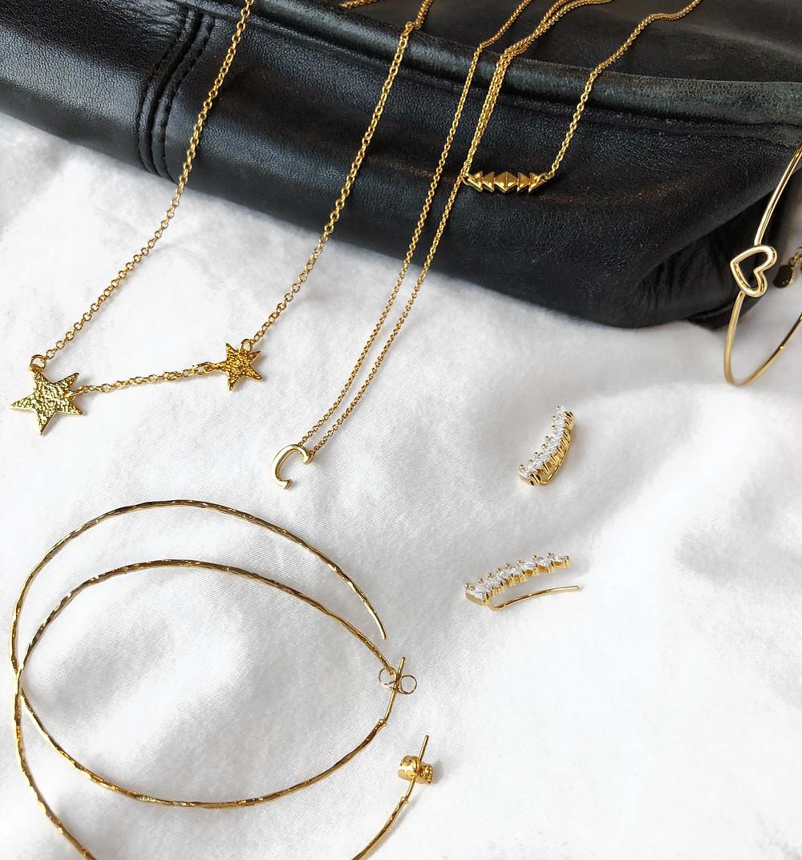 Gorjana Jewelry Caitlin Eliza