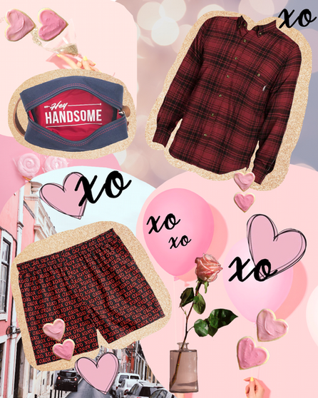 3 Gifts He'll Love For Valentine's Day