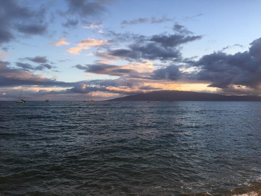 Maui Travel Diary Part III