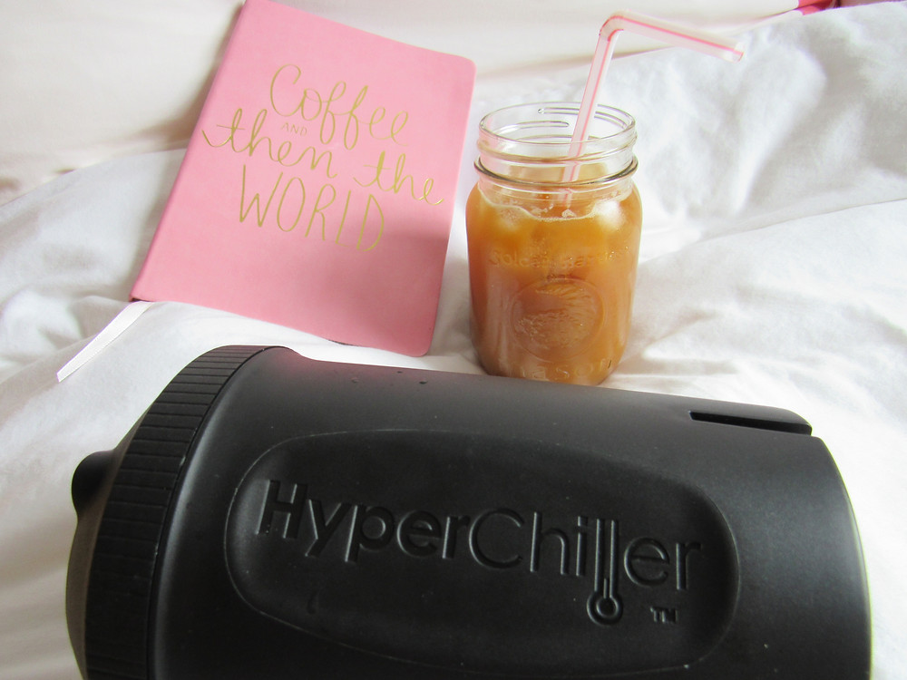 HyperChiller Coffee