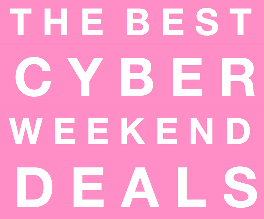 19 Best Black Friday / Cyber Monday Deals