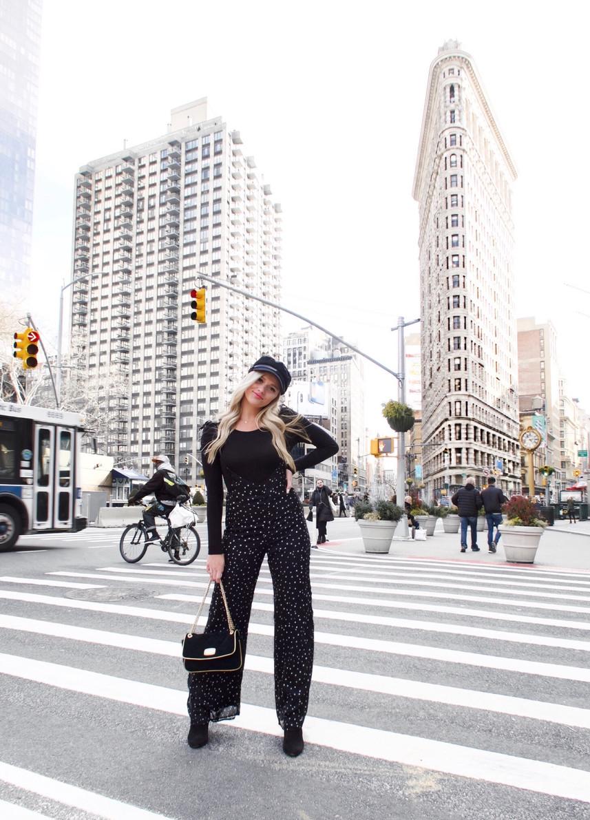New York Fashion Week F/W '18 Runway Recap
