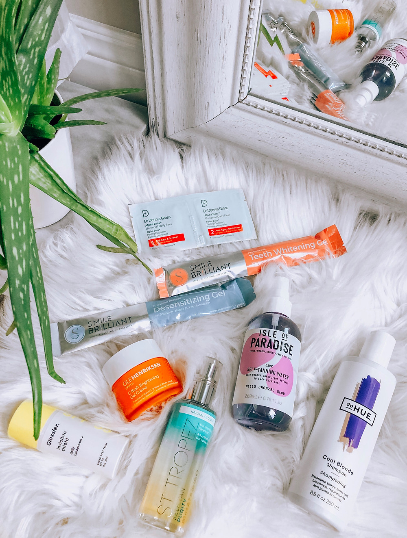 Summer Prep Beauty Checklist