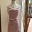 Thumbnail: Cowl Mini Dress