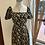 Thumbnail: Square Mini Dress