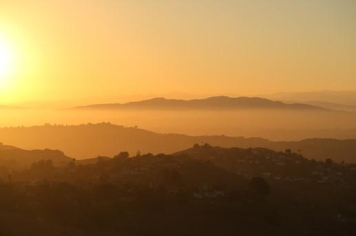 California - Simi Hills