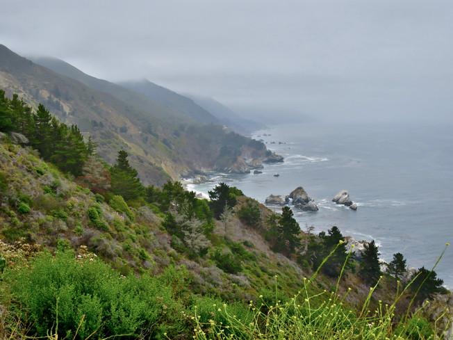 California - Big Sur