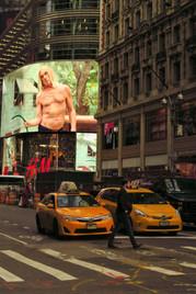 New York City - Iggy Pop