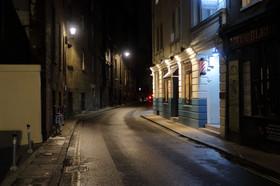White Horse Street