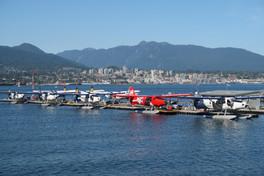 Vancouver - Seaplanes