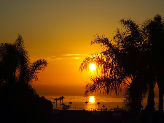 California - La Jolla