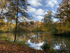 Kenwood Pond