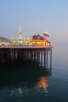 Brighton - End of the Pier.JPG