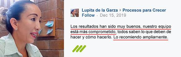 Testimonial-Comentario-Lupita de la Garz