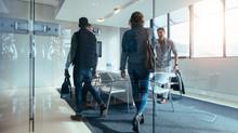 ¿Sabes qué hacer cuando llega a tu oficina una visita inesperada?