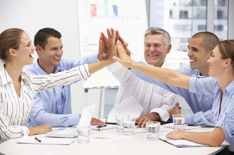 4 claves para fortalecer a tu equipo