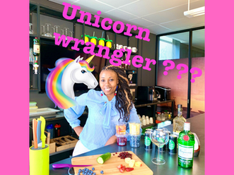 Bianca Jacobs - What is a Unicorn Wrangler??