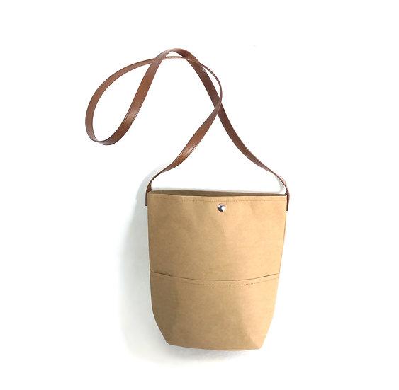 Julia (Bandolera con Bolsillo / Handbag with Pocket)