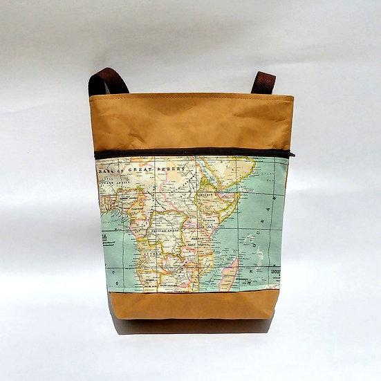 Mochila Viajera (Mochila / Back Bag )