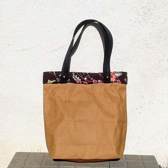 Pochi forro primavera(Bolso G /Bag G size)
