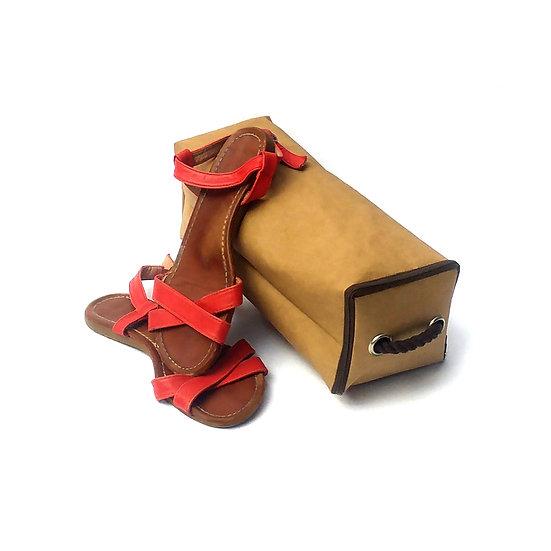 bolsa zapatos ecologica