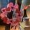Thumbnail: Crealop met een kusje erop (set van 10 stuks)