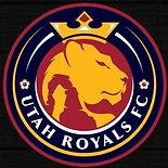 Utah Royals FC logo