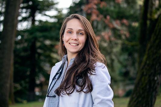 Valentina Benitez naturopathic