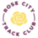 Rose City Track Club logo