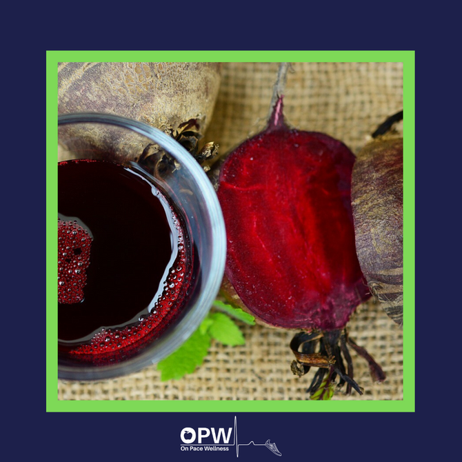 Nutrition Spotlight: Beets