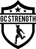 GC Strength logo