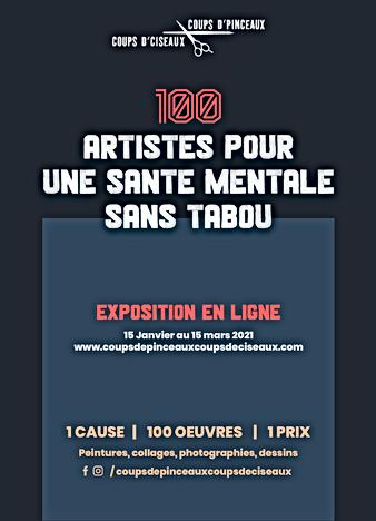 100 artistes