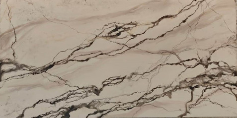 painted marble texture