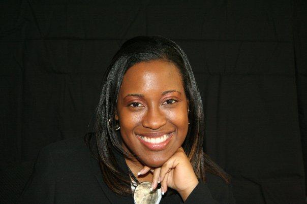Tekia Smith (President)