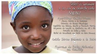 8ª Cena Solidaria