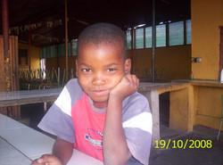 2008 - Crianças
