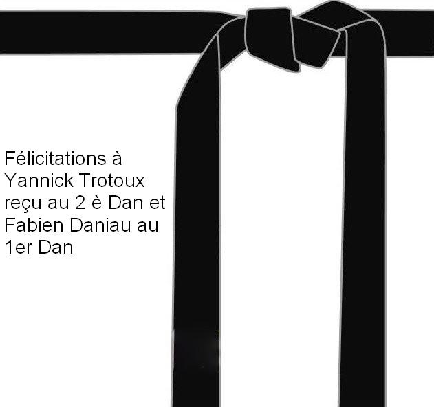 Passage de Dan