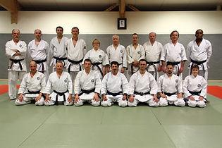 Karate shyto ryu rennes