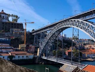 Como é o mercado em Portugal? (empreendedorismo, mercado de trabalho, comportamento de consumo e etc
