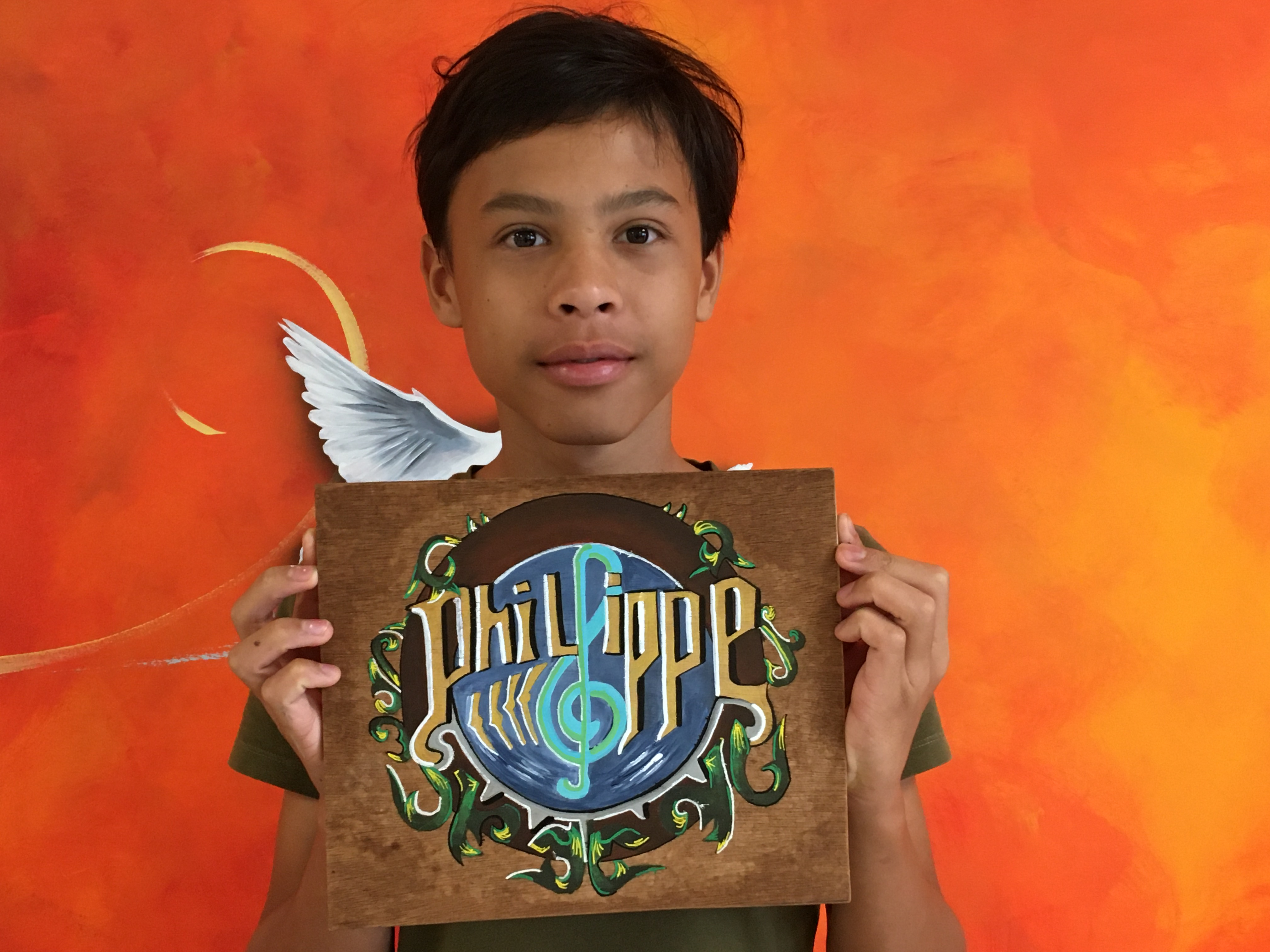 Timothée