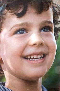 Enfant photo