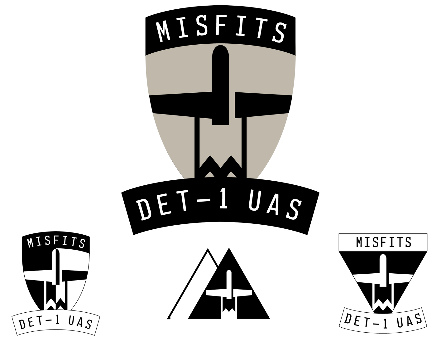 Misfit Patch